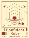 Cover Image For Confident Ruby...