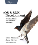 Cover Image For iOS 8 SDK Development...