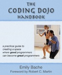 Cover Image For The Coding Dojo Handbook…