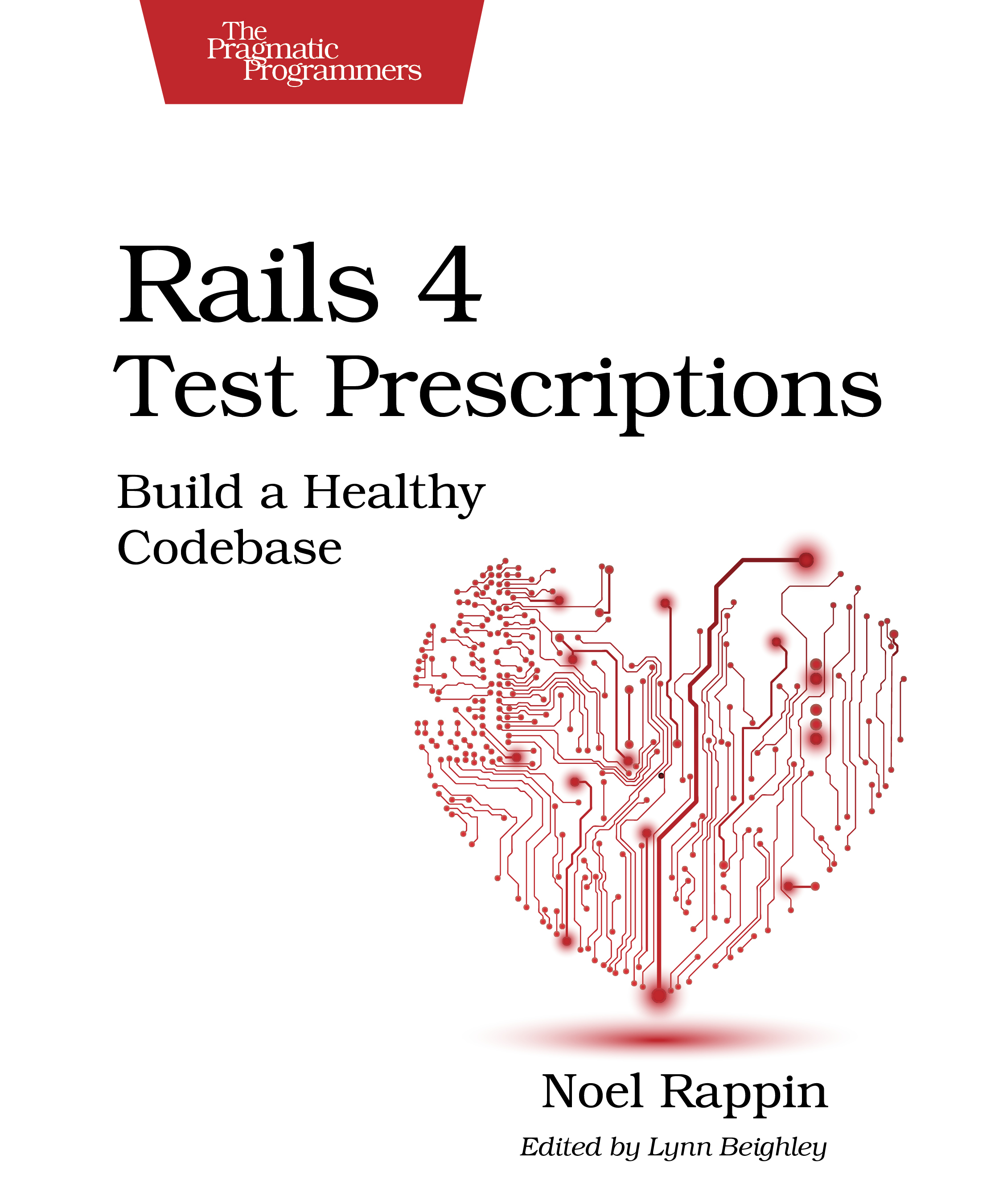Cover image for Rails 4 Test Prescriptions