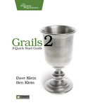Cover Image For Grails 2: A Quick-Start Guide…