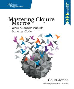 Cover Image For Mastering Clojure Macros…