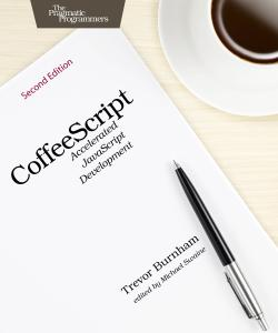 Cover Image For CoffeeScript…