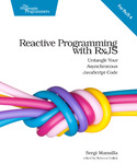 Cover Image For Reactive Programming with RxJS…