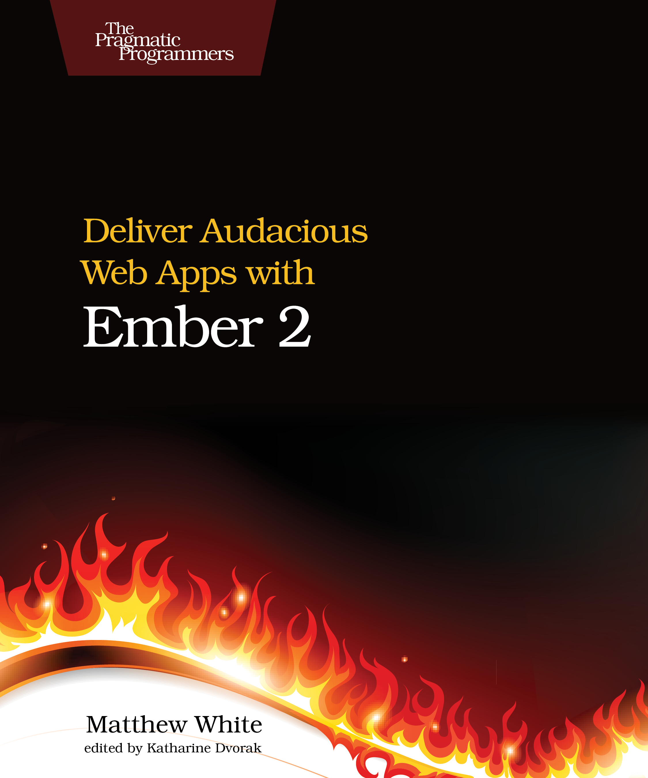 Cover Image For Deliver Audacious Web Apps with Ember 2...