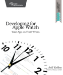 Cover Image For Developing for Apple Watch…