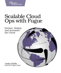 Cover image for Scalable Cloud Ops with Fugue