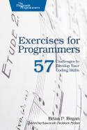 Cover Image For Exercises for Programmers…