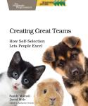 Cover Image For Creating Great Teams…