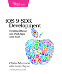 Cover Image For iOS 9 SDK Development…