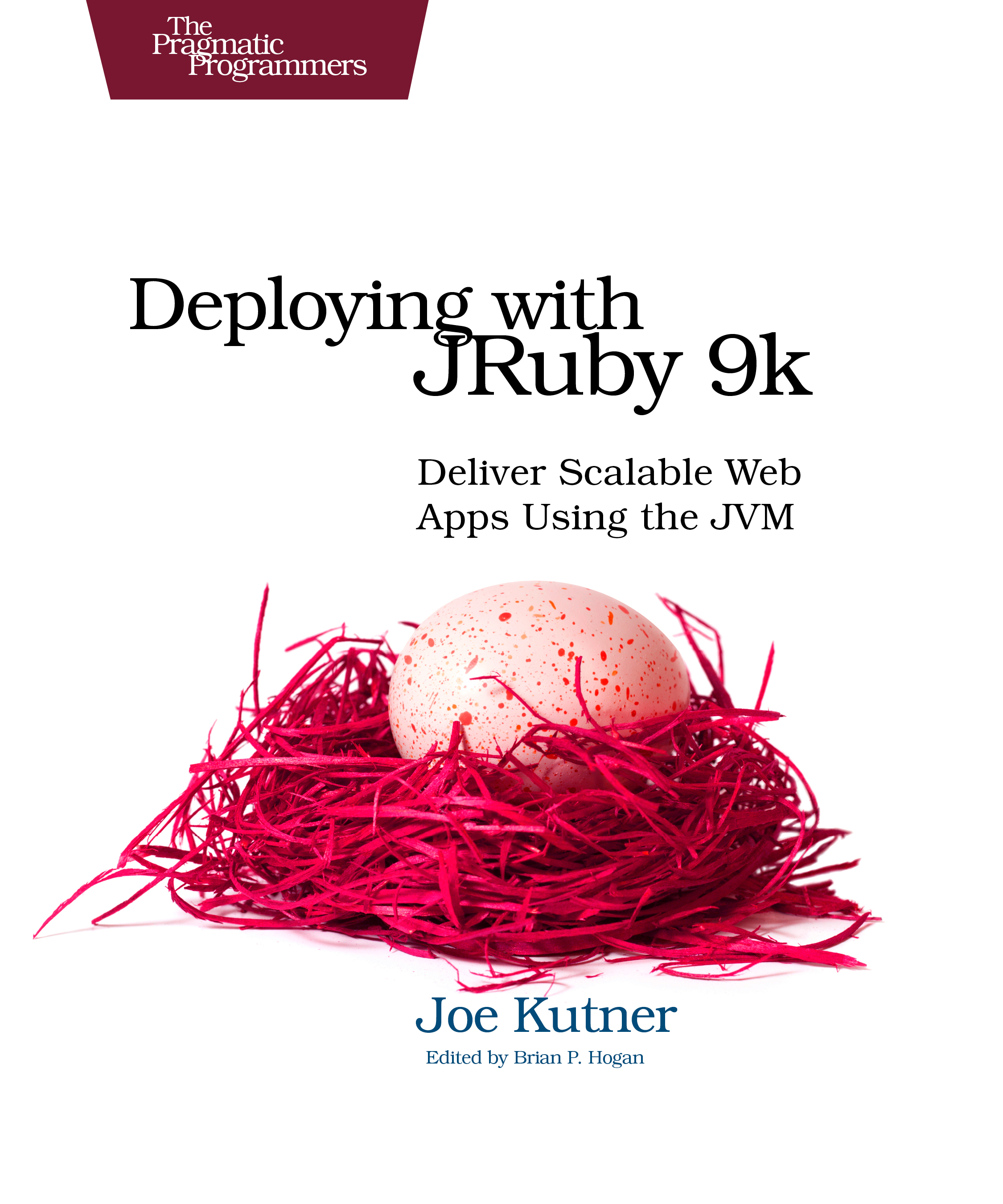 Cover image for Deploying with JRuby 9k