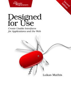 Cover image for Designed for Use, Second Edition