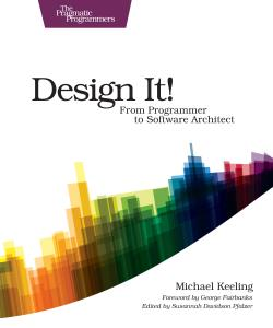 Cover image for Design It!