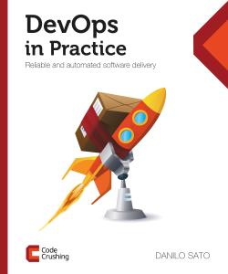 Cover image for DevOps in Practice