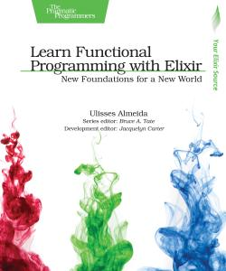 Cover image for Learn Functional Programming with Elixir