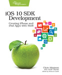 Cover Image For iOS 10 SDK Development…