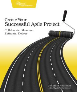 Cover image for Create Your Successful Agile Project