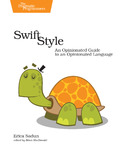 Cover Image For Swift Style…