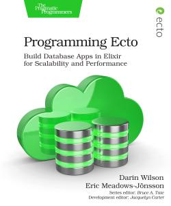 Cover image for Programming Ecto