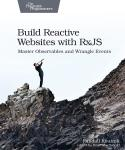 Cover Image For Build Reactive Websites with RxJS…