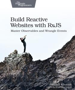 Cover image for Build Reactive Websites with RxJS
