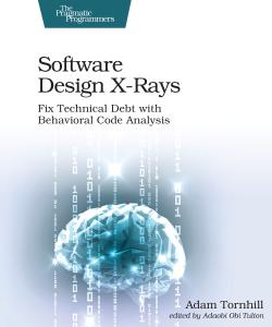 Cover image for Software Design X-Rays