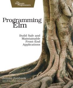 Cover image for Programming Elm
