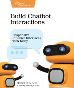 Cover image for Build Chatbot Interactions