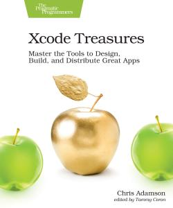 Cover image for Xcode Treasures