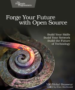 Cover image for Forge Your Future with Open Source