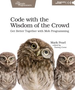 Cover image for Code with the Wisdom of the Crowd