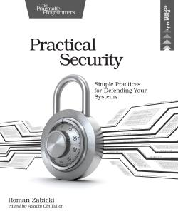 Cover image for Practical Security