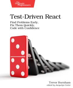 Cover image for Test-Driven React