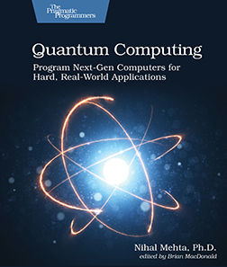Cover image for Quantum Computing