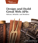 Cover Image For Design and Build Great Web APIs…