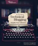 Cover Image For Technical Blogging, Second Edition…