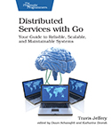 Cover Image For Distributed Services with Go…