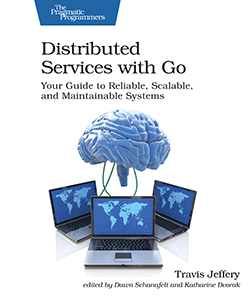 Cover image for Distributed Services with Go