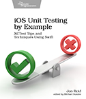 Cover Image For iOS Unit Testing by Example…
