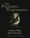 Cover Image For The Pragmatic Programmer...