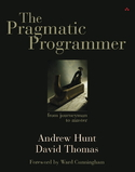 Cover Image For The Pragmatic Programmer…