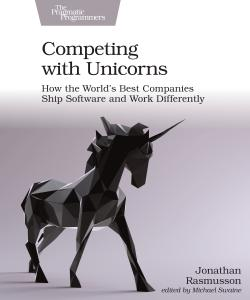 Cover image for Competing with Unicorns