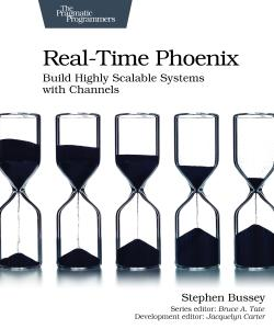 Cover image for Real-Time Phoenix