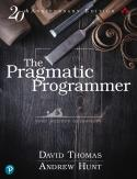 Cover Image For The Pragmatic Programmer, 20th Anniversary Edition…