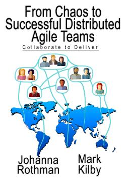 Cover image for From Chaos to Successful Distributed Agile Teams