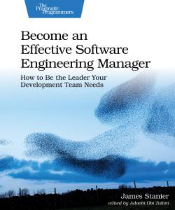 Cover image for Become an Effective Software Engineering Manager