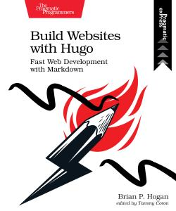 Cover image for Build Websites with Hugo
