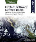 Cover Image For Explore Software Defined Radio…