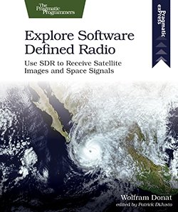 Cover image for Explore Software Defined Radio