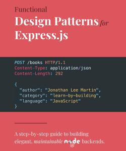 Cover image for Functional Design Patterns for Express.js